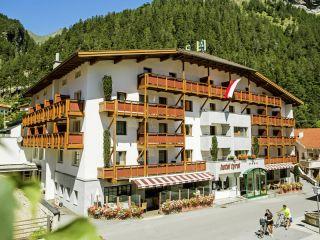 Pfunds im Tyrol