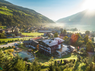 Urlaub Neukirchen am Großvenediger im Hubertus