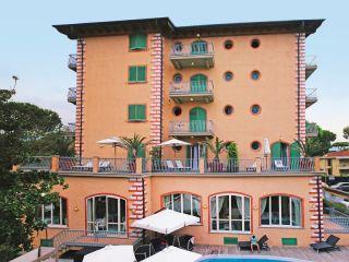 Urlaub Marina di Pietrasanta im La Pigna