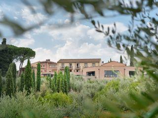 Urlaub San Gimignano im Villa San Paolo