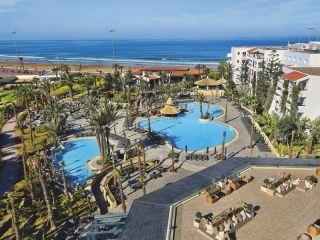 Urlaub Agadir im Hotel Riu Tikida Beach