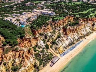 Urlaub Praia da Falesia im Pine Cliffs Resort