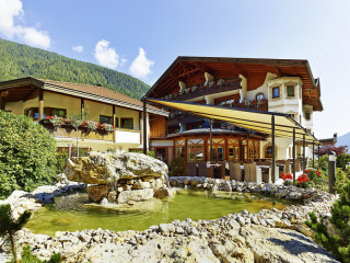 Neustift im Stubaital im Alpeiner Nature Resort Tirol
