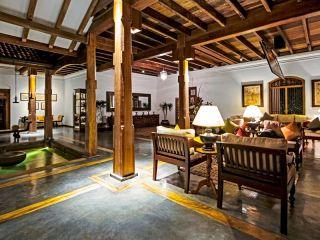 Urlaub Anuradhapura im Ulagalla by Uga Escapes