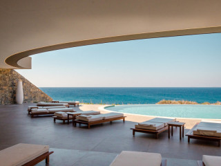 Urlaub Koutsounari im Robinson Club Ierapetra