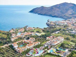 Urlaub Panormos im Casa Marina