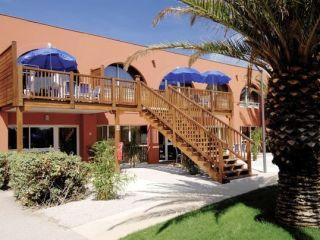 Urlaub Agde im Odalys Résidence du Golfe