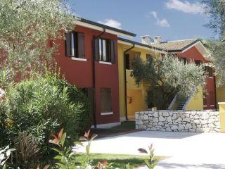 Urlaub Garda im Poiano Resort Apartments