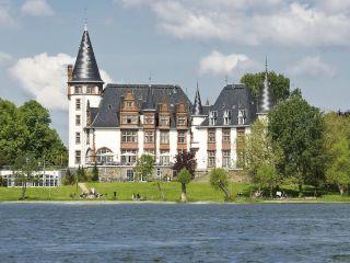 Urlaub Klink im Schlosshotel Klink
