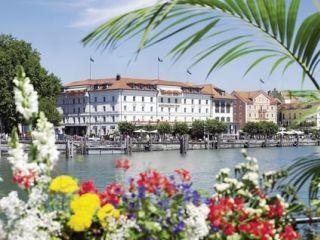 Urlaub Lindau (Bodensee) im Hotel Reutemann – Seegarten