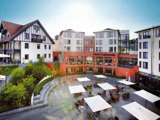 Bad Saarow im Esplanade Resort & Spa
