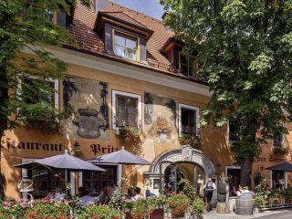 Emmersdorf an der Donau im Zum Schwarzen Bären