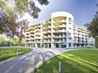 Urlaub Kolobrzeg im Diune Hotel & Resort