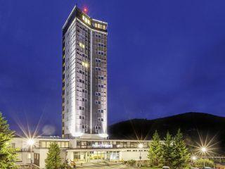 Pec pod Snezkou im Hotel Horizont