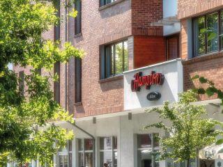 Swinoujscie im Hampton by Hilton Swinoujscie