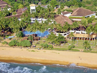 Kalutara im Tangerine Beach Hotel