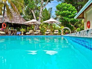 Urlaub Grand' Anse im Indian Ocean Lodge