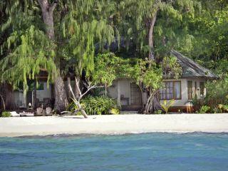 Urlaub Denis Island im Denis Private Island