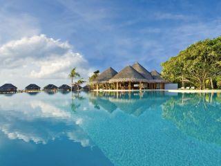 Urlaub Muddhoo im Dusit Thani Maldives