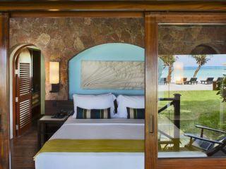 Urlaub Anse Volbert im Paradise Sun Hotel