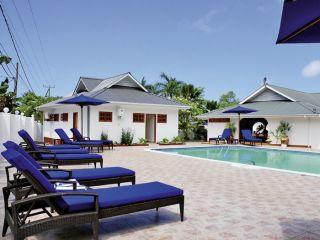 Urlaub Insel Praslin im The Britannia Hotel Praslin