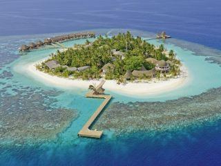 Urlaub Kandholhudhoo im Kandolhu Maldives