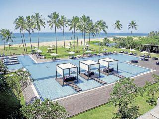 Urlaub Waikkal im Suriya Resort & Spa