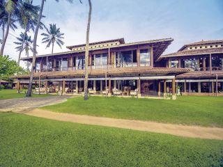 Waikkal im Ranweli Holiday Village