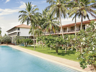Urlaub Negombo im Jetwing Beach