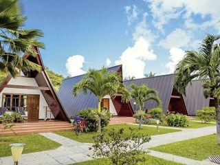 Urlaub Anse Reunion im La Digue Island Lodge
