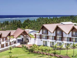 Urlaub La-Saline-les-Bains im Akoya Hôtel & Spa