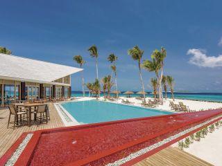 Urlaub Sangeli Island im Oblu Select at Sangeli