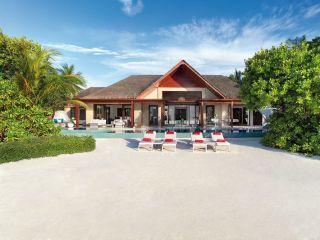 Urlaub Kudahuvadhoo im Niyama Private Islands Maldives