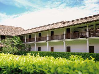 Urlaub Koggala im The Fortress Resort & Spa