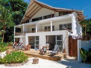 Urlaub Insel Praslin im Bliss Hotel Praslin