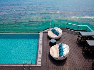 Urlaub Colombo im Ozo Hotel Colombo