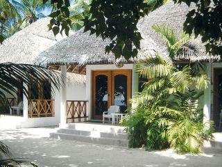 Urlaub Fihalhohi im Fihalhohi Island Resort
