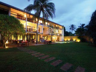 Urlaub Induruwa im Temple Tree Resort & Spa