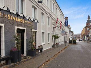 Frederikshavn im Best Western Hotel Herman Bang