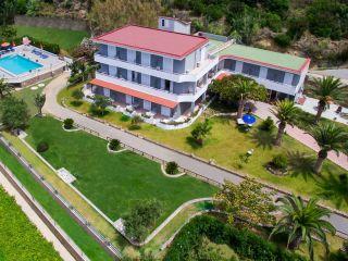 Urlaub Panza im Villa Rita