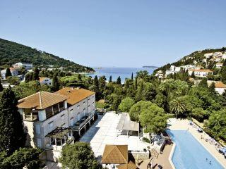 Urlaub Dubrovnik im Grand Hotel Park Dubrovnik & Villas
