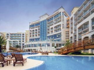 Urlaub Becici im Splendid Conference & Spa Resort