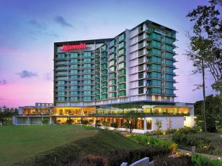Urlaub Rayong im Rayong Marriott Resort & Spa