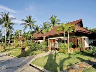 Urlaub Ko Lanta im Lanta Sand Resort & Spa