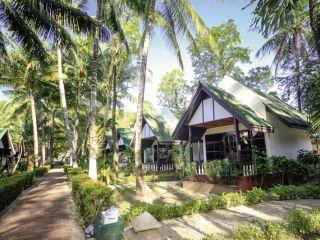 Urlaub Ko Lanta im Southern Lanta Resort