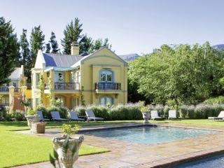 Franschhoek im Franschoek Country House & Villas