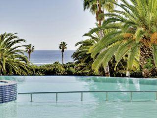 Urlaub Kapstadt im President Hotel