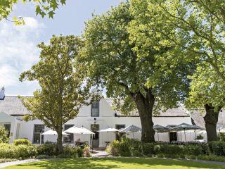 Urlaub Somerset West im Erinvale Estate Hotel & Spa