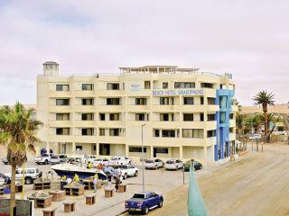 Swakopmund im Beach Hotel Swakopmund
