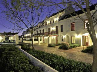 Urlaub Stellenbosch im De Zalze Lodge
